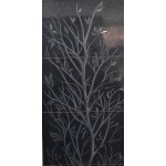 Плочки за баня/ Колекция Vienna Black от EGESERAMIC