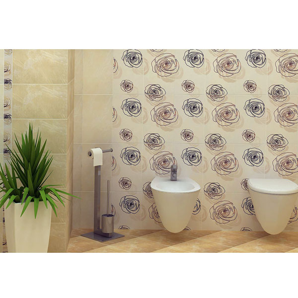 Колекция плочки за баня Mistral