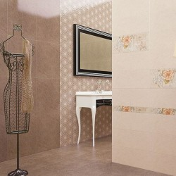 Колекция Ажур – плочки за баня от KAI Group