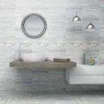 Колекция Пастел – плочки за баня имитация на дърво от KAI Group