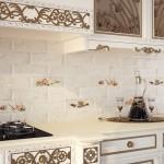 Испанска колекция плочки за кухня Bonjour