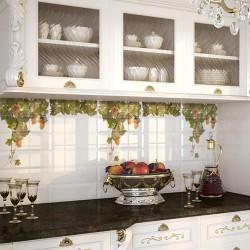 Уникална колекция плочки за кухня Moscatel