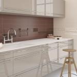 Chocolate - серия декорни плочки за кухня