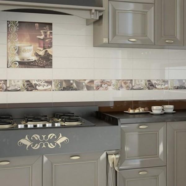 Colazione - серия декорни плочки за кухня