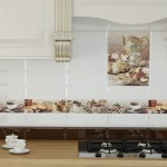 Dulcinea – испански плочки за кухня или за кафене