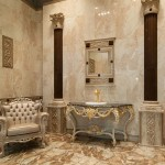 Луксозна колона за баня Ermitage