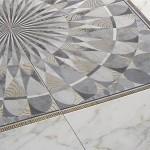 Dumas  – селекция испански плочки за баня ефект мрамор