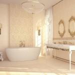 Femme – изискана колекция плочки за баня