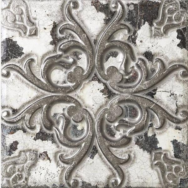 Aged Decor – тъмни декорни стенни плочки релеф