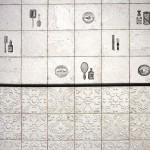 Aged – колекция керамични плочки за баня
