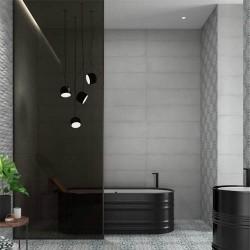 Tango 2 - стенни плочки за баня на Aparici