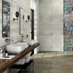 Recover - ърбан колекция испански плочки за баня Aparici