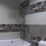 Brave - испански плочки за баня фаянс и гранотогрес