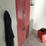Колекция мозайка Мозайка  Lecce red glass от CIFRE