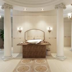 Испански плочки за баня – колекция Corinto