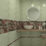 Испанска колекция плочки за баня Milargo