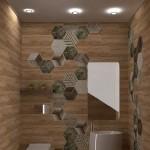 Красива колекция шестоъгълни плочки – Africa (ITT Ceramic)