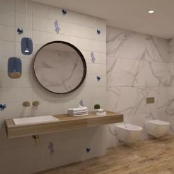Красива колекция плочки за баня – Ethernal на Cas Ceramica