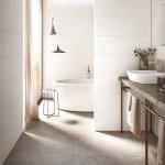 Room – деликатна серия плочки за баня и светли интериори
