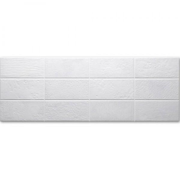 Плочки за стена мозайка Bahia Blanco – ефект камък