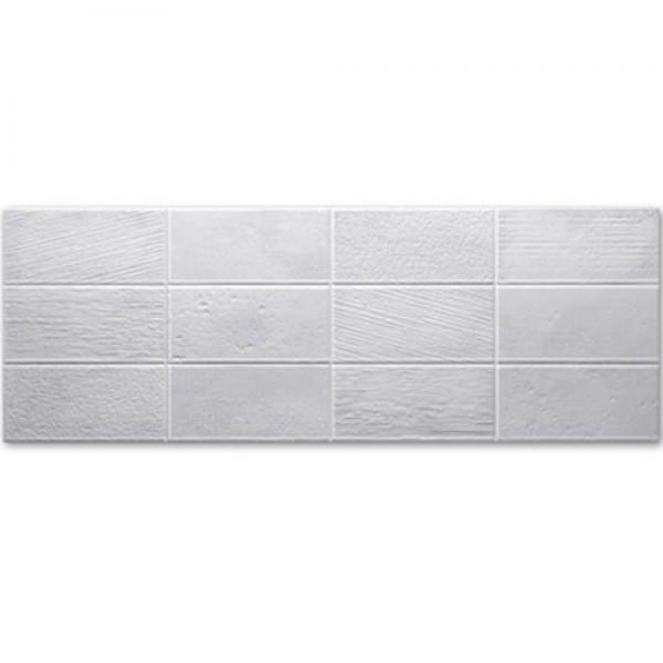 Плочки за стена мозайка Bahia Gris – ефект камък