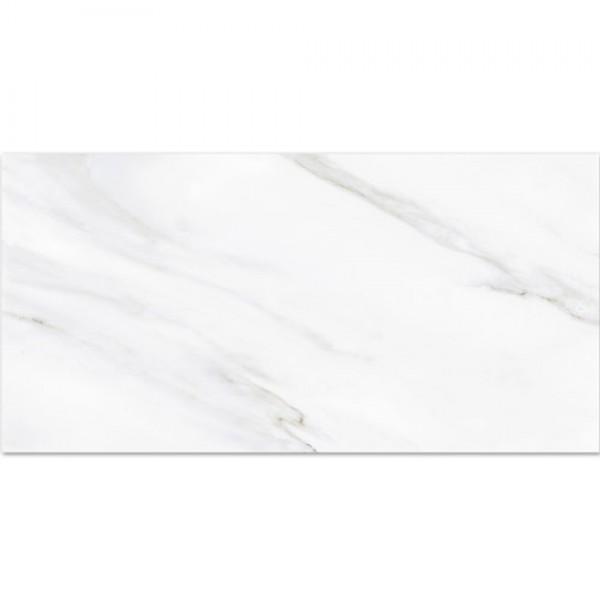 Бели гранитогресни плочки Calacatta Natural Blanco - ефект мрамор