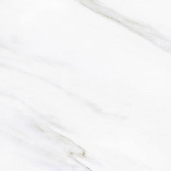 Бели квадратни плочи Calacatta Natural Blanco 60/60 - ефект мрамор
