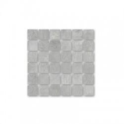 Декорен гранитогрес за под/стена Malla Fusion Graphit