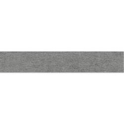 Гранитогресни плочки за под/стена Fabric Grafito – ламели