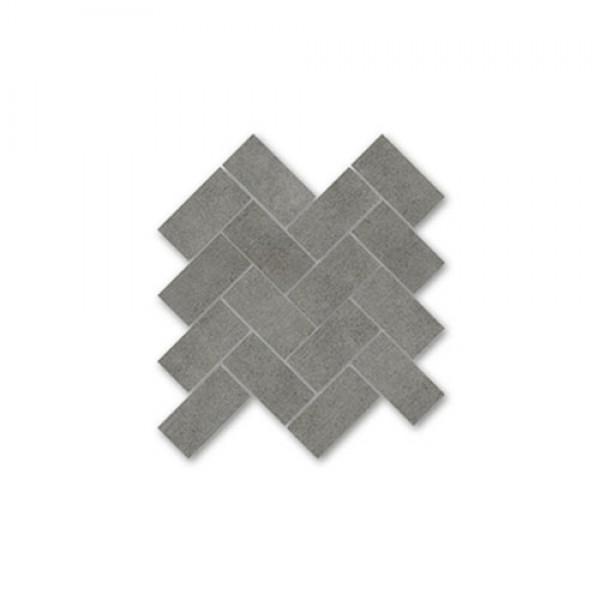 Гранитогресни плочки Malla Momentum Grafito форма – M