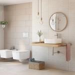 Costa – колекция стенни плочки ефект варовиков камък