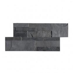 Естествени Плочки Zeta Black  от камък