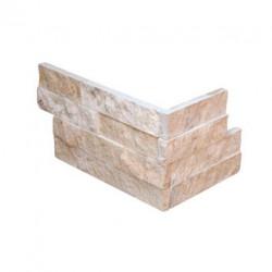 Естествени Плочки Laja Corner Roman от камък
