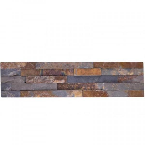 Естествени Плочки Low Cost Oxido от камък