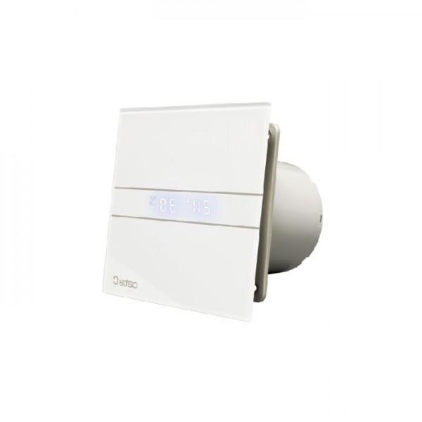 Вентилатор за баня  CATA E 100 GTH с датчик влага