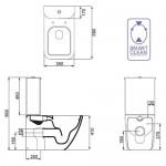 Моноблок - модерен и функционален дизайн