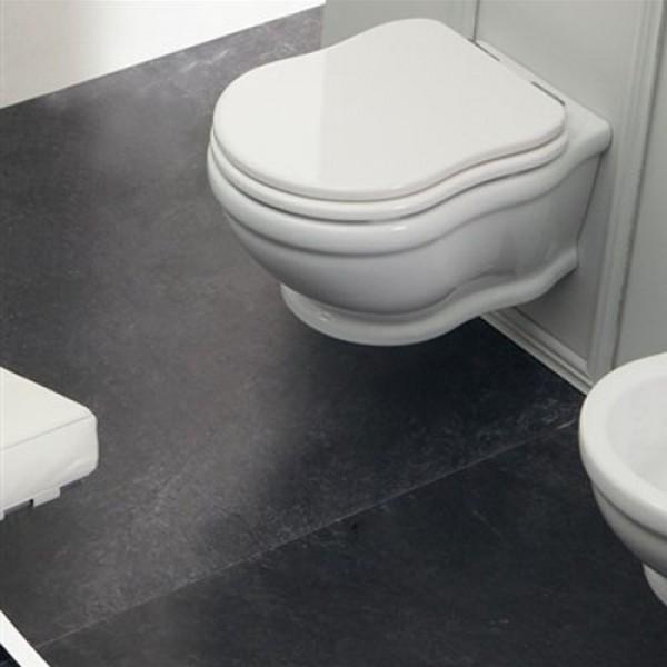 Модернистична окачена тоалетна чиния TIME