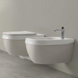 Окачена тоалетна чиния италиански дизайн – Abito Air 56