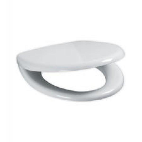 Комплект седалка с капак за тоалетна чиния/ Колекция Classica