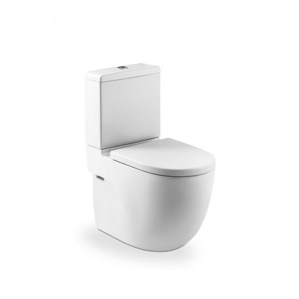 Моноблок в бял цвят - compacto/ Колекция Meridian