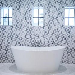 Как се изчисляват плочки за баня