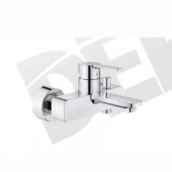 Стенен смесител душ и вана – Lineare 33849001