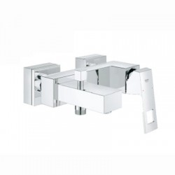 Стенен смесител за душ и вана – Eurocube 23145000