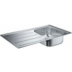 Кухненска мивка от неръждаема стомана K200