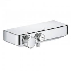 Душ гарнитура с термостатен смесител – Grohtherm Smart Control