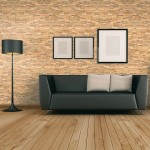 Дървени облицовъчни плочки голям пач TW-3040