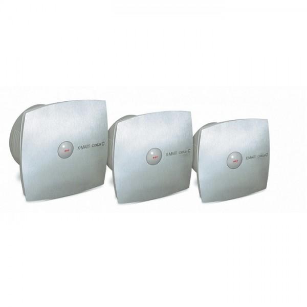 Практичен  Вентилатор 10 MATIC INOX-X-MART
