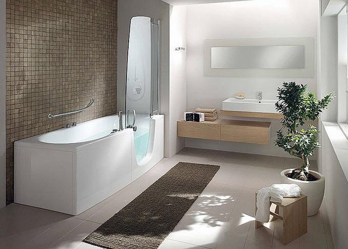 6 Задължителни предмета във вашата модерна баня
